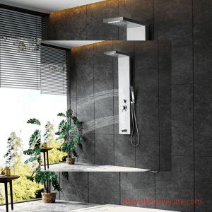 Shower Panel Systems